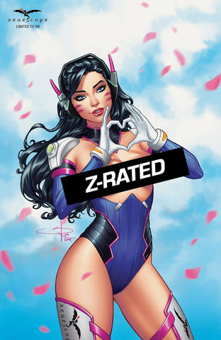 Grimm Fairy Tales Vol. 2 #29 - Cover F - LE 100