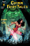 Grimm Fairy Tales: Vol. 2 #30