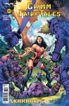 Grimm Fairy Tales: Vol. 2 #31