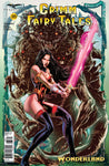 Grimm Fairy Tales: Vol. 2 #35