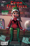 Grimm Fairy Tales 2018 Holiday Special