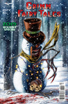 Grimm Fairy Tales 2019 Holiday Special