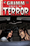 Grimm Tales of Terror: Vol. 1 #9