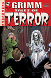 Grimm Tales of Terror: Vol. 1 #10