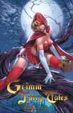 Grimm Fairy Tales Volume 1 Graphic Novel
