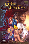 Grimm Fairy Tales Volume 8 Graphic Novel