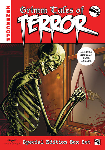 Grimm Tales of Terror Box Set