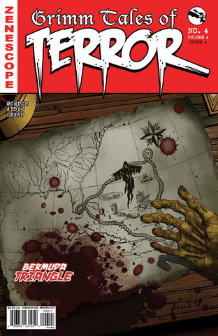 Grimm Tales of Terror: Vol. 4 #4