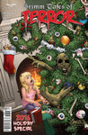 Grimm Tales of Terror Holiday Special 2016
