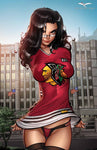 Grimm Fairy Tales #120 - Cover D Art Print