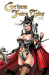 Grimm Fairy Tales Volume 14 Graphic Novel