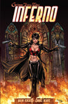 Grimm Fairy Tales: Inferno Graphic Novel