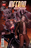 Inferno: Resurrection #4