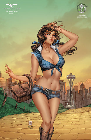 Mike Krome Pack 1.0