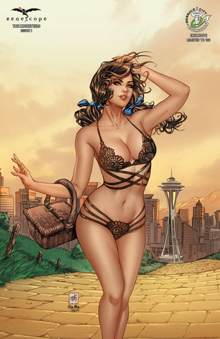 Mike Krome Pack 2.0