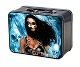 Mystere Collectible Retro Lunch Box Set