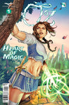 Oz: Heart of Magic #1