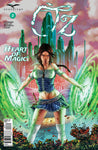 Oz: Heart of Magic #2