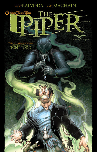 The Piper Trade Paperback