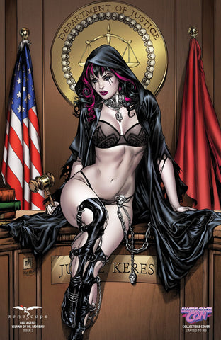 Mike Krome Art Print 05