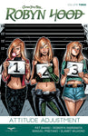 Robyn Hood Ongoing Volume 3: Attitude Adjustment Graphic Novel