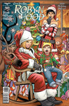 Robyn Hood 2015 Holiday Special