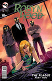 Robyn Hood Ongoing #10