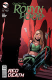 Robyn Hood Ongoing #17