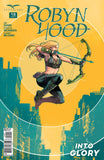 Robyn Hood Ongoing #19