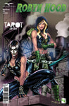 Robyn Hood: Tarot One-Shot B Jose Luis Mary Medina Robyn Hood Team Battle Ruins
