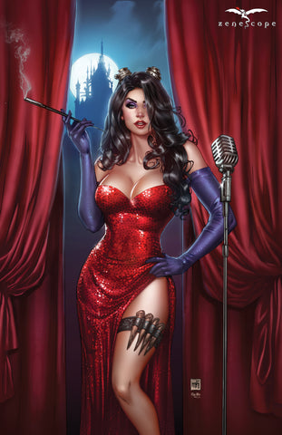 Mike Krome Art Print 01