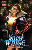 Snow White vs. Snow White #1