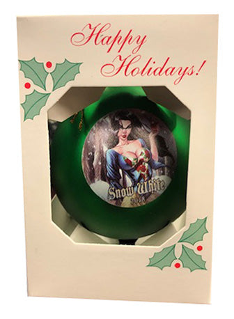 Sela Holiday Ornament