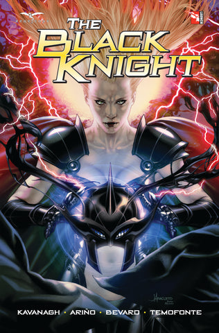 The Black Knight Graphic Novel