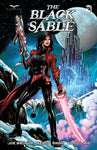 The Black Sable Graphic Novel