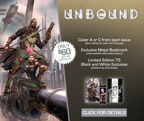 Unbound Subscription