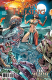 Van Helsing vs. The Mummy of Amun-Ra #6 B Mummy Powerful Fighting Girl