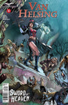 Van Helsing: Sword of Heaven #6