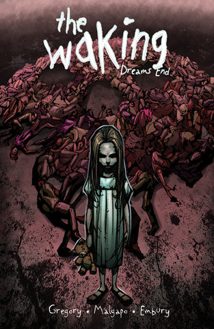 The Waking: Dreams' End Graphic Novel