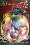 Oz Hardcover Volume 2: Warlord of Oz
