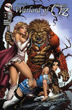 Best of Zenescope SDCC 2019 Pack