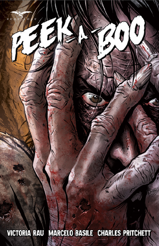 Peek-A-Boo Graphic Novel