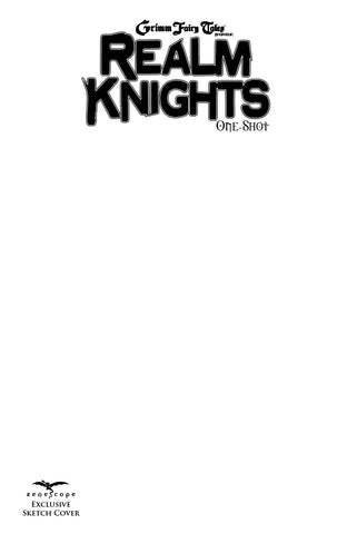 GFT Realm Knights One-Shot - LE 500