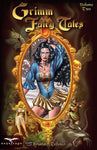 Grimm Fairy Tales Volume 2 (Original Cover) Graphic Novel