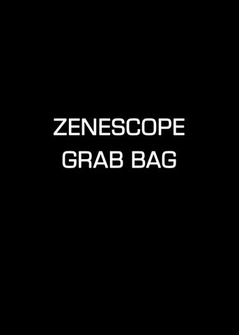 2019 SDCC Zenescope Grab Bag (Webstore Only)