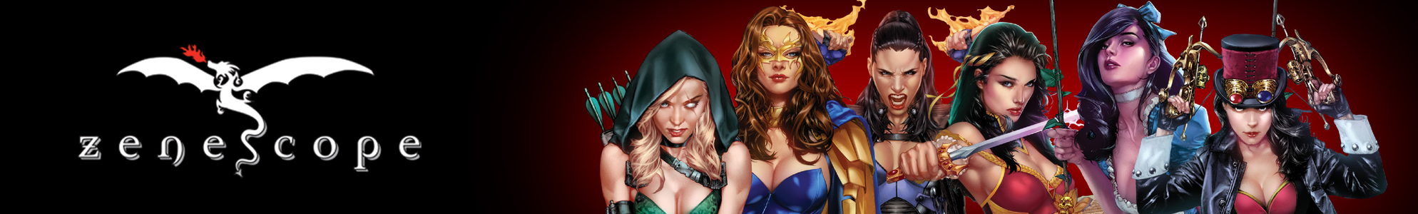 Zenescope Entertainment Inc