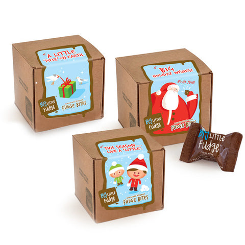 3-Pack Holiday Variety Cubes
