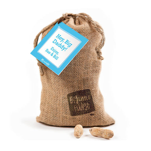 Custom Burlap Sack Assortment