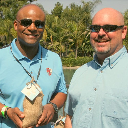 Warren Moon | NFL Hall of Famer