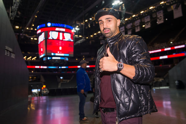 Q&A: PAULIE MALIGNAGGI ON BRONER VS. VARGAS TRIPLEHEADER AND MORE